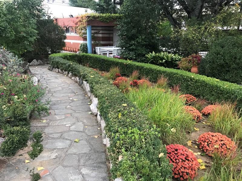 Ο βοτανικός κήπος – όαση στην καρδιά του μπετόν στη Θεσσαλονίκη (ΦΩΤΟ), φωτογραφία-16